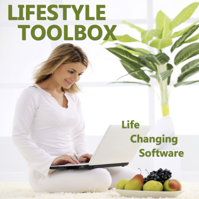 Welcome To Lifestyle Toolbox